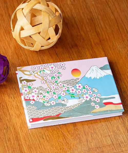日本の美しさを堪能できる人気の御朱印帳