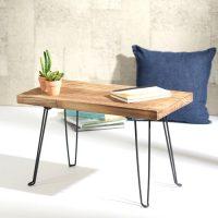 使わないときは畳んじゃおう!スペースをフレキシブルに使える折り畳み家具