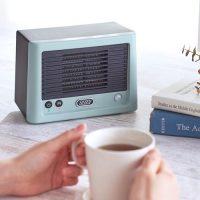 お部屋に馴染むおしゃれな暖房器具15選。便利なコンパクトデザインもご紹介
