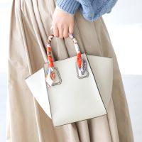 大人女性に人気の可愛いバッグブランド5選。注目のおしゃれなアイテムをご紹介