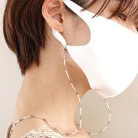 ストラップでマスクをおしゃれに使おう。お気に入りが見つかる人気商品20選
