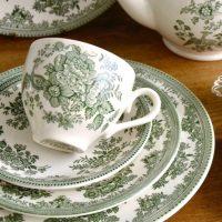 気分が上がるおすすめデザイン!食卓を着飾るおしゃれなパン皿特集