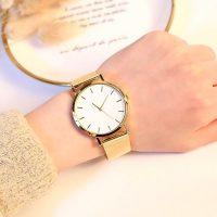 高見えする「プチプラ時計」特集。30代の大人の女性に人気のブランドをチェック