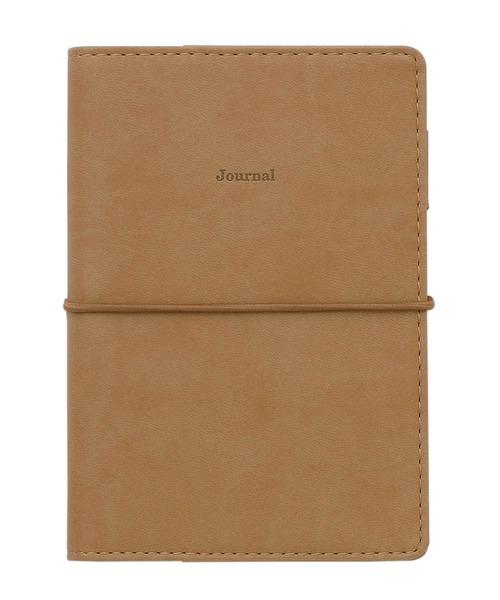 使いやすいシンプルデザインのおしゃれな手帳