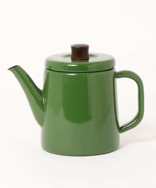 [UNICOM] 野田琺瑯/ポトル/コーヒーポット