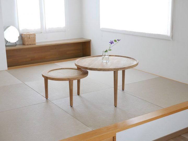 北欧的テーブル8