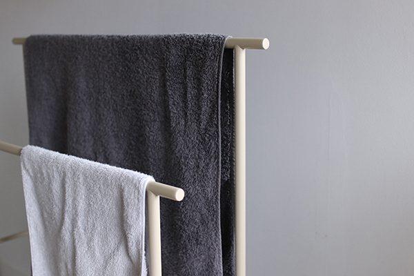 Dora Towel Stand(ドーラ タオルスタンド)4