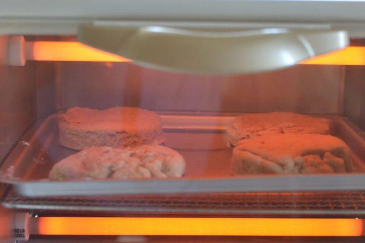 トースターで作るおうちお菓子7種類9