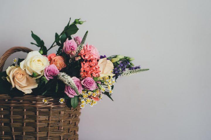 お花のある暮らしを楽しむ方法【サブスク】