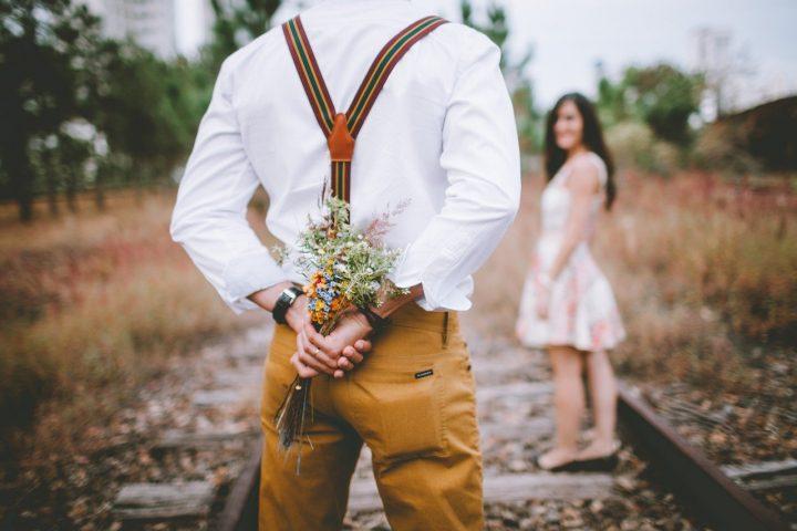 牡羊座×B型女性の恋愛傾向
