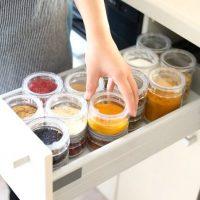 キッチン整う、料理はかどる。見直す価値アリ!「調味料ケース」5選
