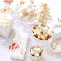 クリスマスにお菓子のプレゼントはいかが?おしゃれな人気スイーツを厳選しました