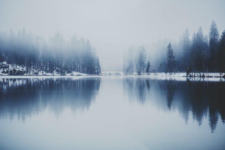 冬の美しい言葉《天気》