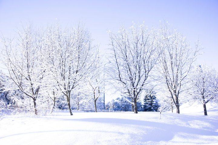 冬の美しい言葉《景色》