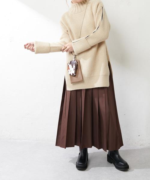 プリーツスカート10