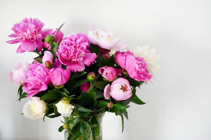 お花のある暮らしの効果