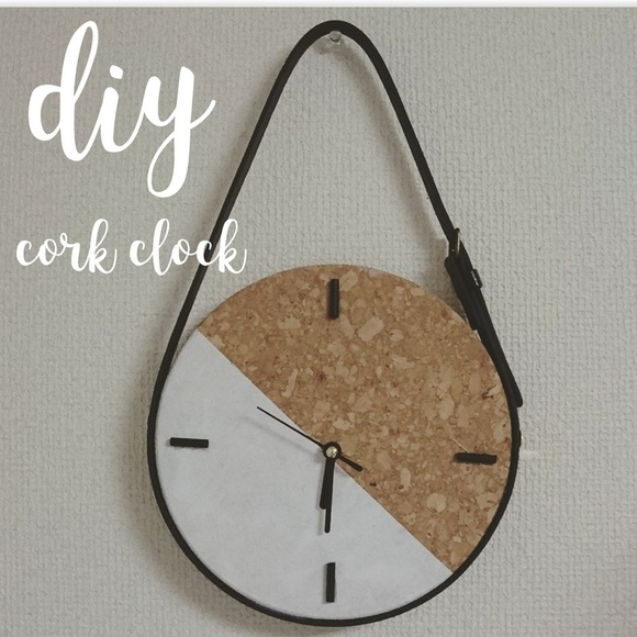 海外風デザインのおしゃれな壁掛け時計