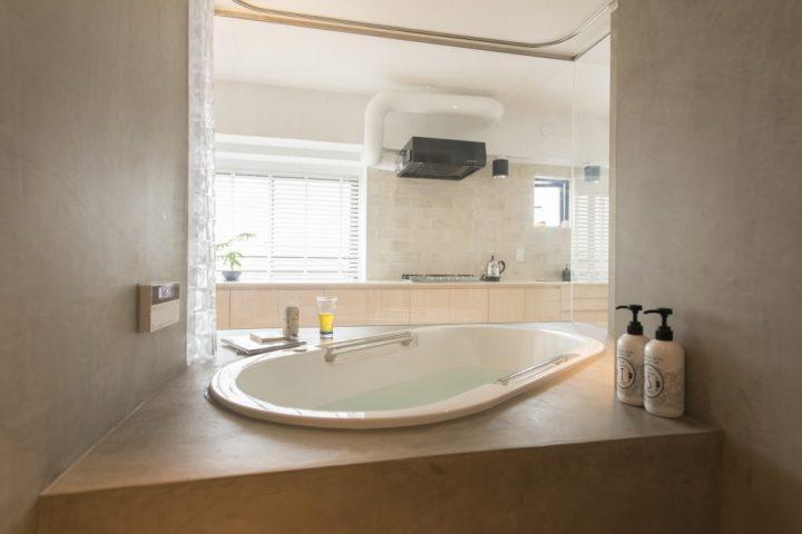 お風呂をリノベーション3