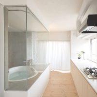 くつろぎのお風呂をリノベーションで