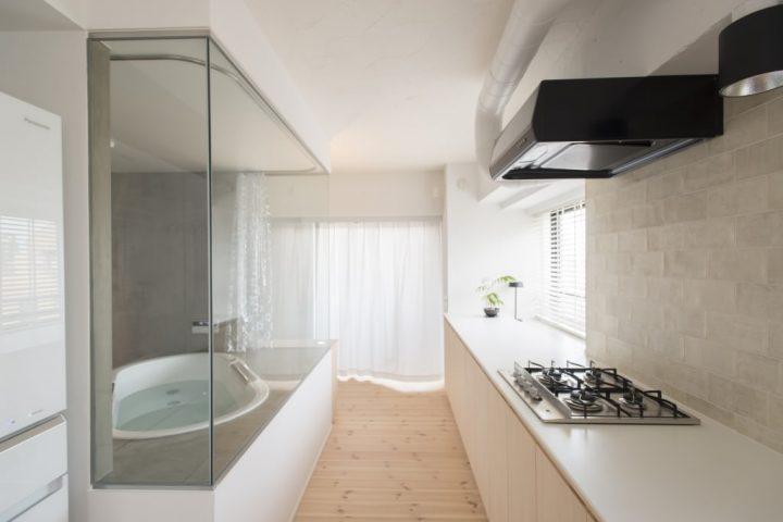 お風呂をリノベーション5
