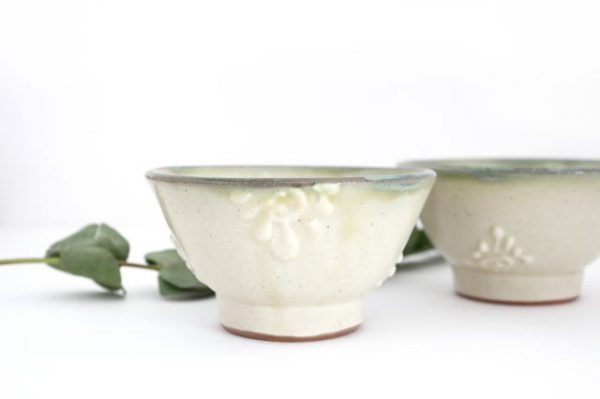 4寸マカイ イッチン 陶器 ノモ陶器製作所 やちむん