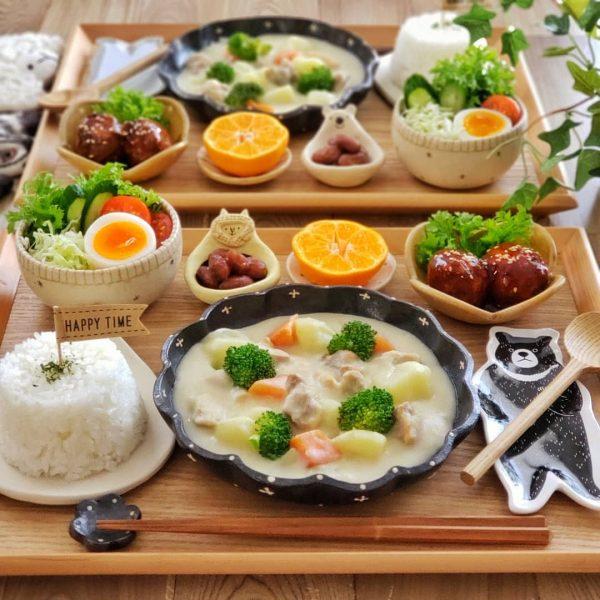 洋食献立におすすめ!人気レシピのシチュー