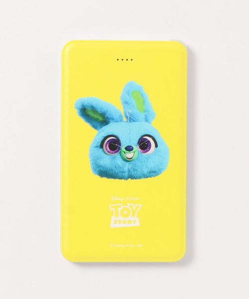 [Rendez-Vous] 【 Disney / PIXAR 】 トイ・ストーリー モバイルバッテリー