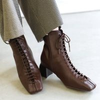 ブーツと合わせたい大人女性の冬コーデ《2022最新》脚長見えが叶うコツをご紹介