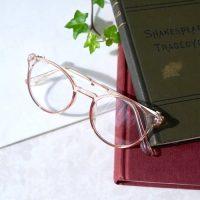 おしゃれなブルーライトカットメガネ20選。普段使いもできるデザイン性◎のアイテム