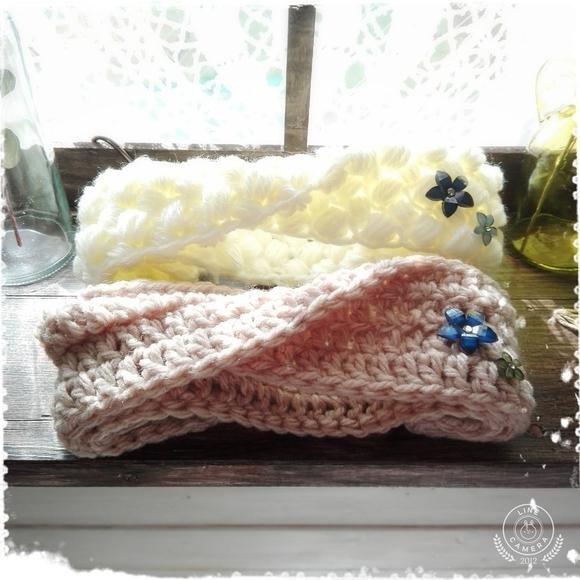 冬の定番!毛糸で叶う毎日使える作品